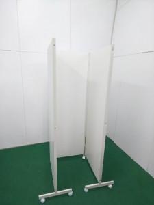 O0117-04-1-225x300 パーテーション、冷蔵庫入荷しました。