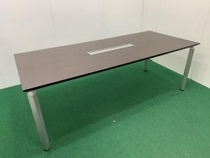 S__12402690-300x225 オフィスチェア、ミーティングテーブル入荷!